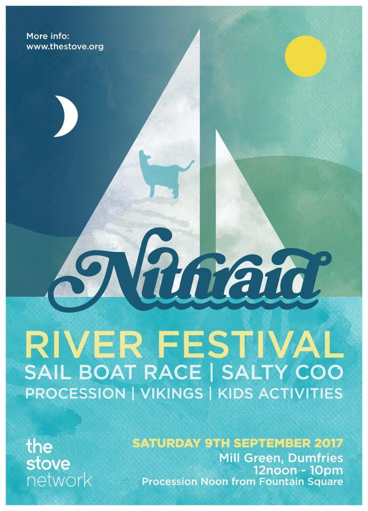 Nithraid 2017 Poster