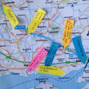 MapMarkings