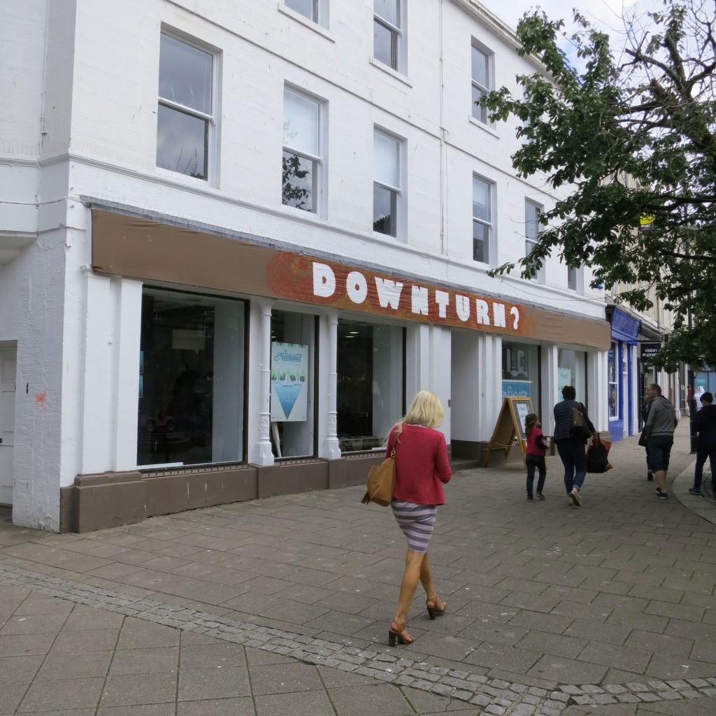 DOWNTURN-