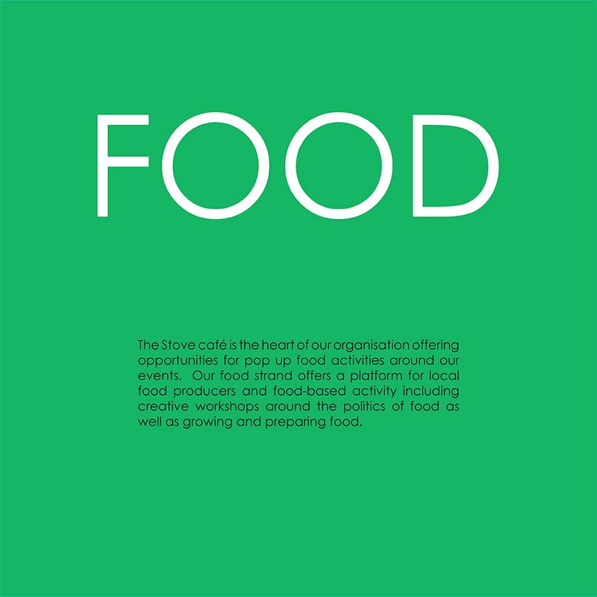 food strand