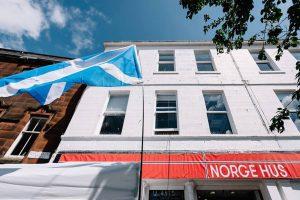 Norway:Scotland Flag copy