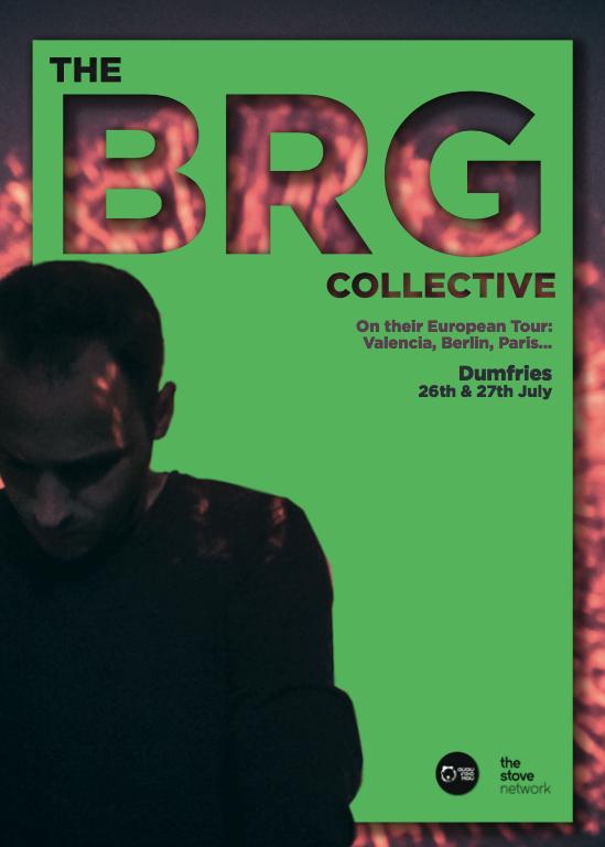 BRG poster