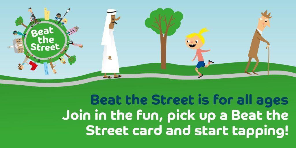 beat the street 5