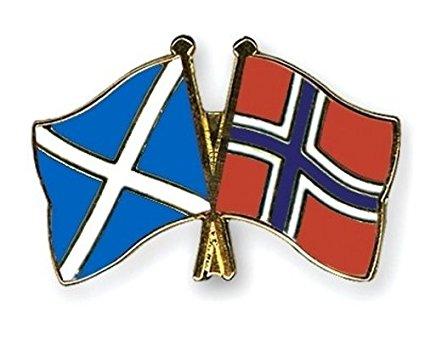 Norway Scotland