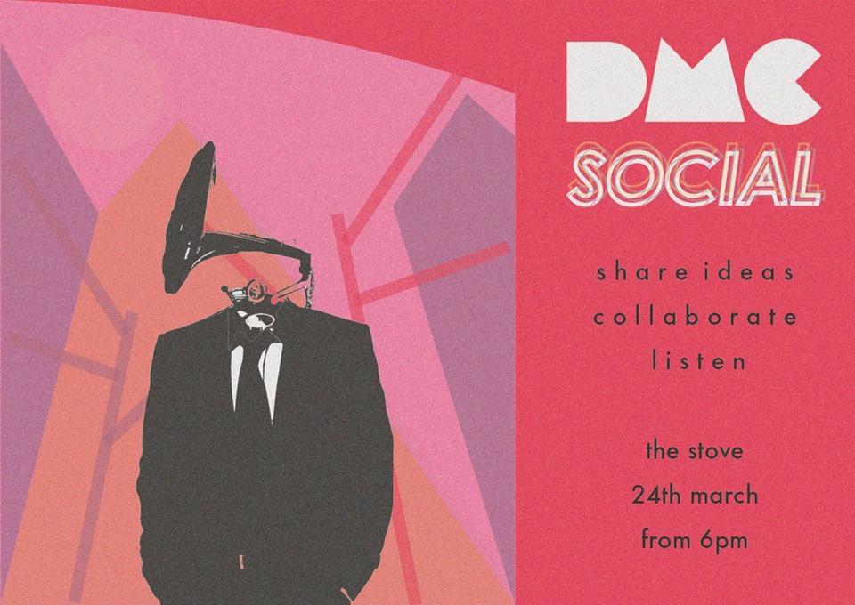 dmc social